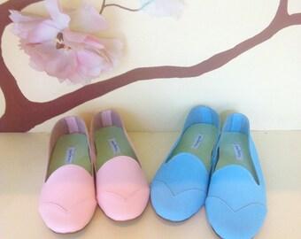 Grace loafer