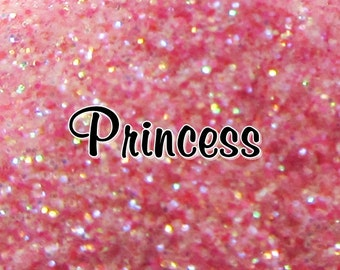 NEW Loose Cosmetic Glitter 'Princess'
