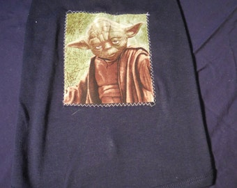 Star Wars One piece  doggie tee (not a licensed product)