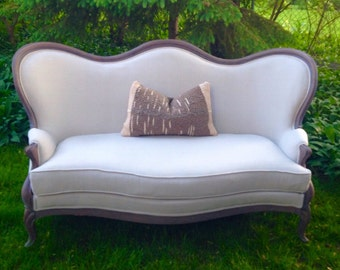 French Antique Sofa Sale