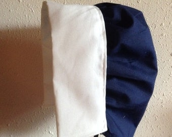 Pilgrim Colonial Bonnet Women's Hat Bonnet Colors Available