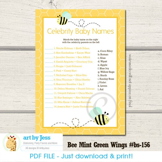 Names for a Beekeeper's Child? - Baby Names | Nameberry
