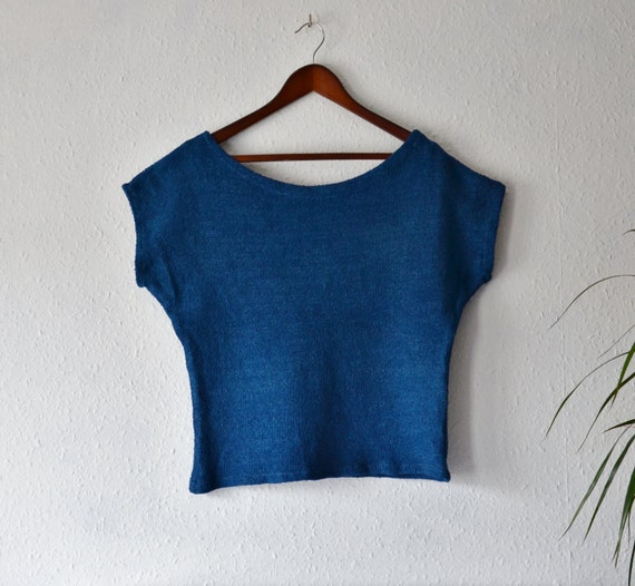 Handmade Eco-Friendly Top from Ethical Life Store