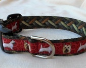 Breed Specific Dog Collar For A Cairn Terrier