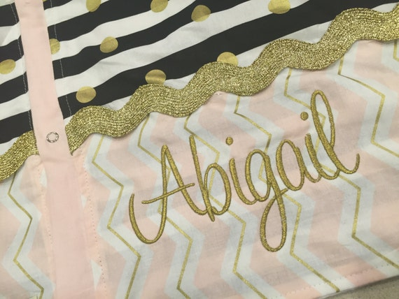 Profesional Embroidery YOU pick font and color