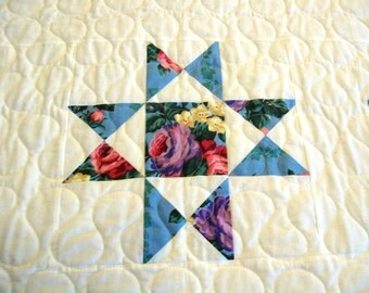 Custom Quilt Order - Any Quilt Pattern, Any Size, Any Color - DEPOSIT