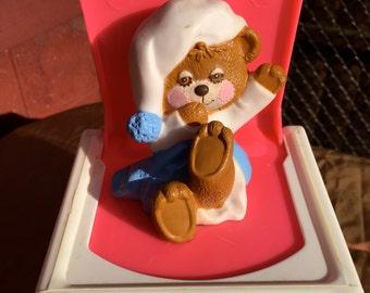Fisher Price Teddy Beddy Bear