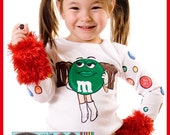 Handpainted Hand Painted shirt 6 12 18 24 2 3 4 5 6 ETSYKIDS Boutique custom
