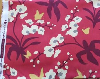 Joel Dewbery for Westminster Fabric, Ginseng, 1 yard