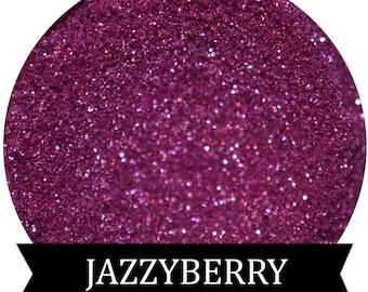 JAZZYBERRY  Magenta Cosmetic Glitter