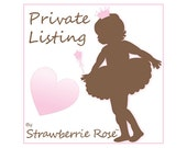 Private Listing for Callie