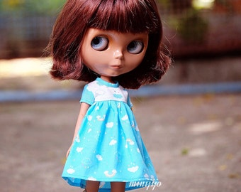 Neo Blythe Eden dress