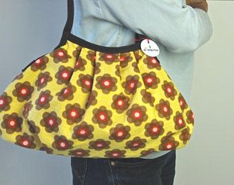 SALE...Shoulder Bag-BOHO-Zipper Closure