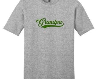 Grandpa - Men's T-Shirt