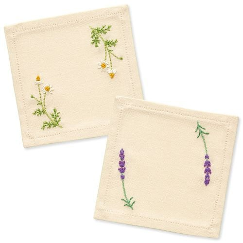 Embroidery kits for beginners makaroka
