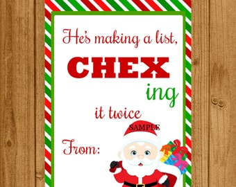 Chex Mix Gift Tags/Chex Mix Christmas/Instant download Chex Mix/Printable Chex Mix Treat Bag