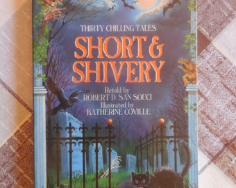 HALLOWEEN 30 Chilling Tales SHORT and SHIVERY stories