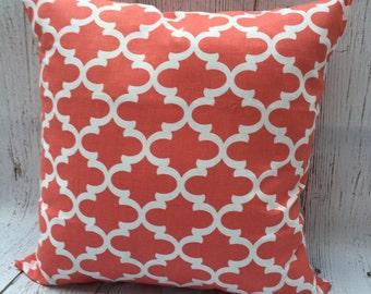 Pillow Cover, 18 x 18 Decorative Pillow, Throw Pillow, Toss Pillow, Accent Pillow, Mix and Match,
