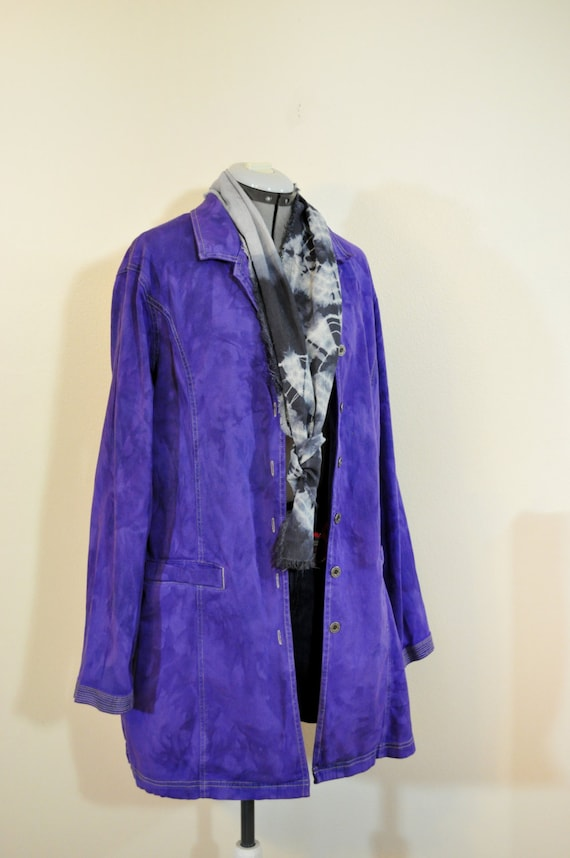 Shop our Collection of Women's Purple Jackets at urgut.ga for the Latest Designer Brands & Styles. FREE SHIPPING AVAILABLE!