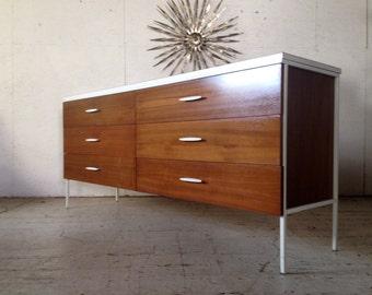1960s Bedroom Furniture vintage 1960s dresser | etsy