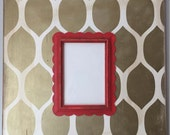5X7 HOLIDAY FRAME
