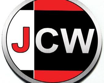 JCW - John Cooper Works - Badge