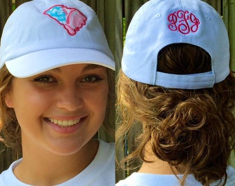 South Carolina Lilly Hat