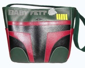 Star Wars Baby Fett Diaper Bag
