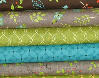 Thyme In The Garden Quilt Kit Maywood Studios Thyme By