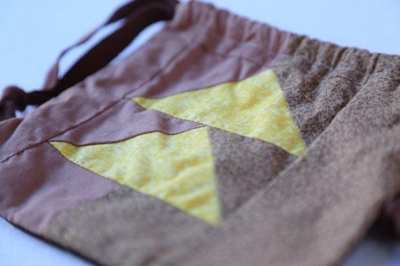 Medicine Bag- Sunshine Arrows