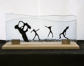 Movement of Jazz