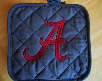 Alabama Pot Holders