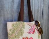 Linen tote bag,Diaper bag,Shoulder Bag,Handbag,Stylish,Durable bag