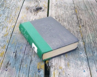 Vintage Book Mary Queen of Scotland and the Isles by Stefan Zweig 1937