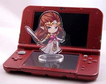 Legend of Zelda acrylic stand - Zelda