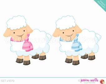Lamb clip art | Etsy