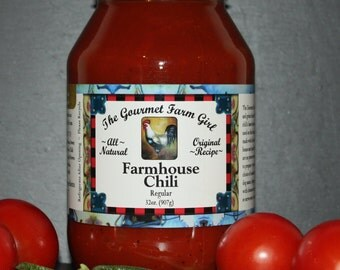 Farm House Chili Soup