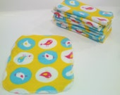 Small Cloth Wipes