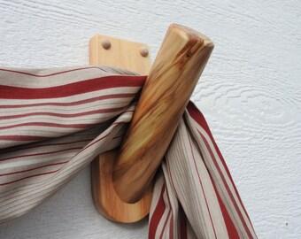 window scarf holder | etsy