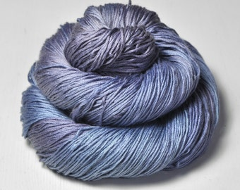 Losing myself in the dream - Silk/Cashmere Lace Yarn