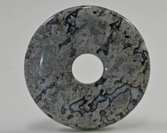 Picasso jasper donut, 50mm - #1482