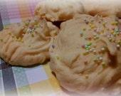 Coconut Dream Cookie Tart Wax Melts