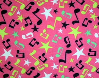 Flannel pants pajama dorm lounge made to order your choice size XS - 2X Rock star music and stars