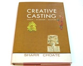 Creative Casting By Sharr Coate, Jewelry, Silverware And Sculpture