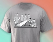 Pong Shirt (Groomsmen Gift)