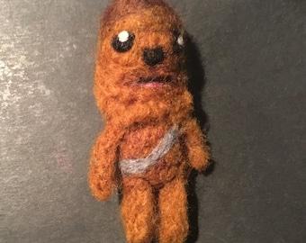 Lil Fuzzball Chewbacca