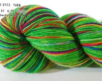 Yarn Candy - Pixel Yarn - Wildflower - Limited Edition Yarn