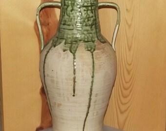 Original Stoneware Vase