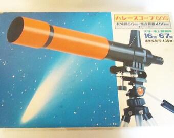 The Vintage Japanese Telescope.80s