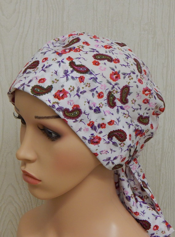 cotton chemo wraps cancer wear cancer scarf